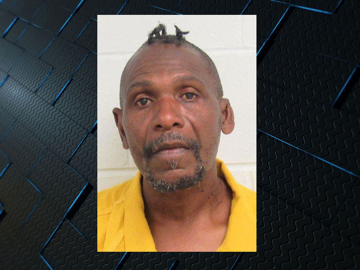 Man charged with arson in connection to fire at hotel in Hardeeville last month