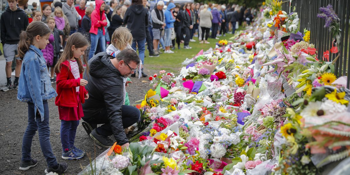 Families of Christchurch dead in agonizing wait for burials