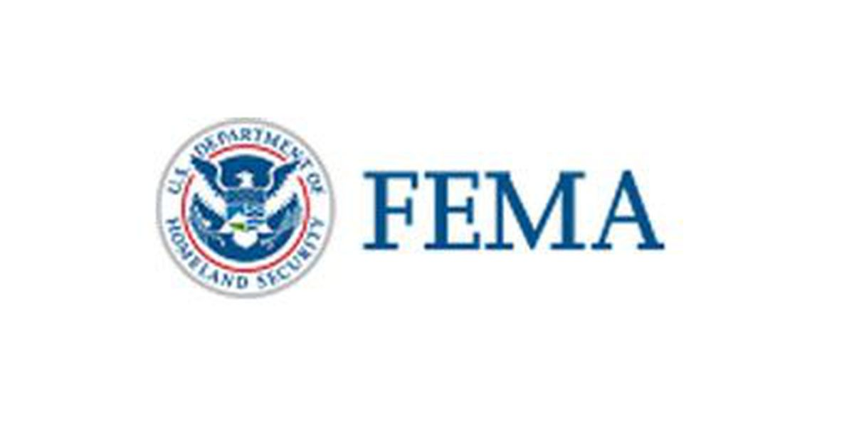 FEMA assistance approved for several coastal GA counties
