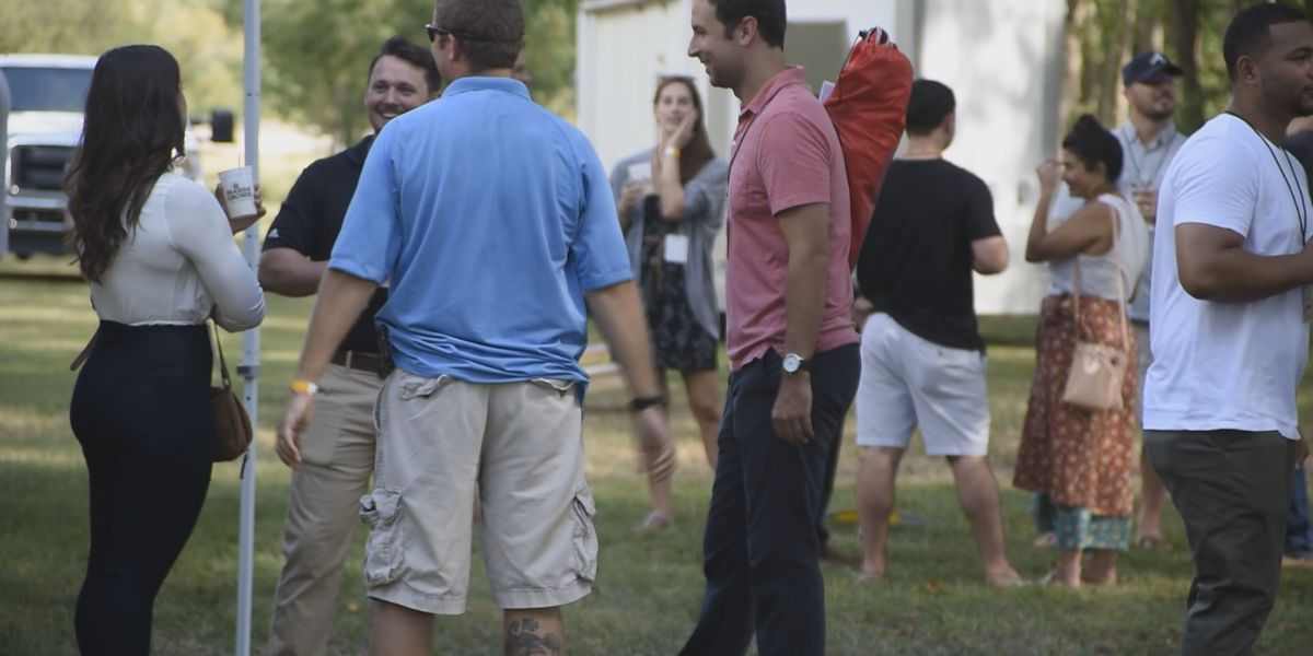 2nd annual Brunch Fest held on Hutchinson Island