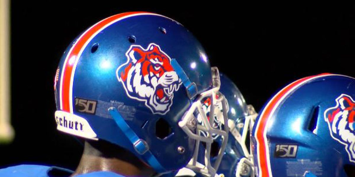 Savannah State football schedules spring game vs. West Alabama