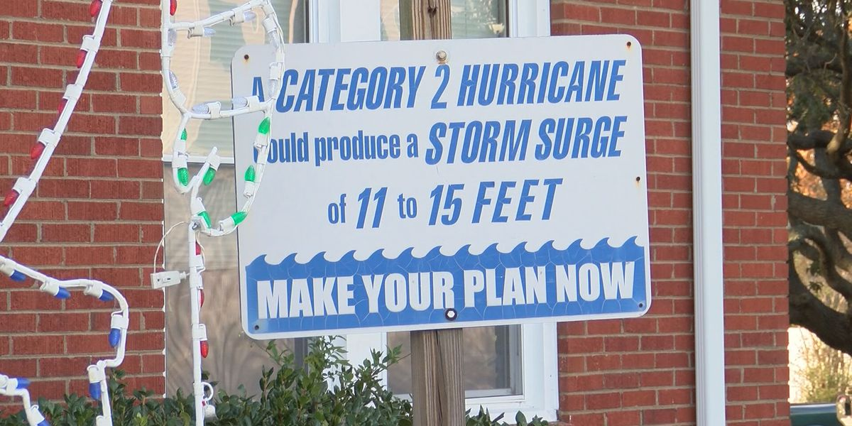 Federal grant to help Tybee Island prepare for flooding