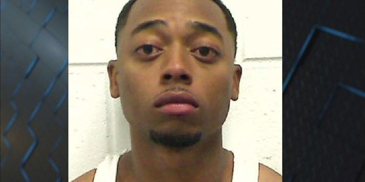 Statesboro man arrested for firing shots at occupied vehicle