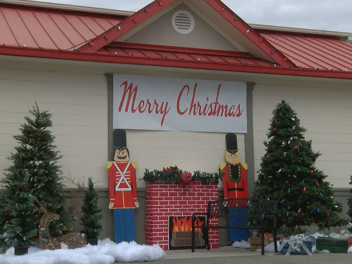 Hampton Co. businesses hoping to see holiday shopping boon