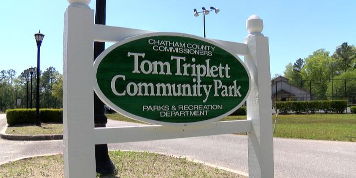 Parks Department asking for input on expansion to Tom Triplett Park