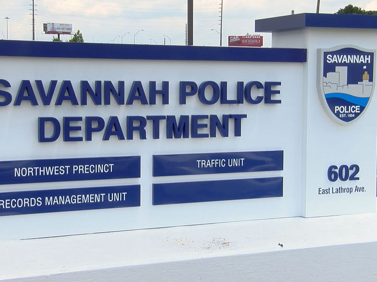 Savannah Police saving lives from above with the department's new tool
