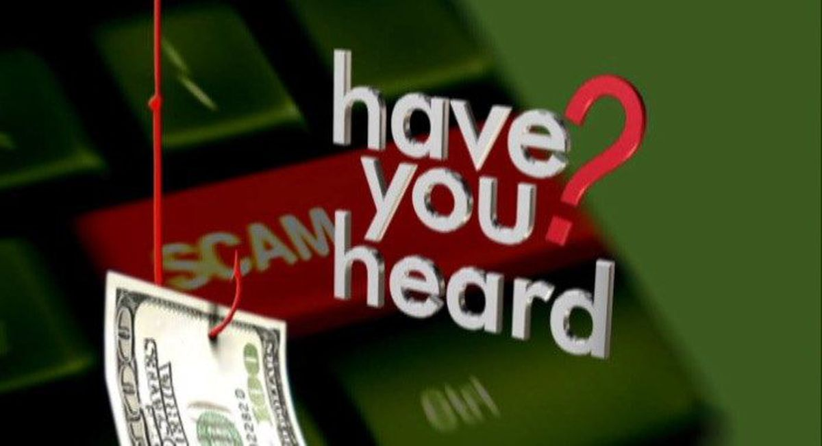 Have You Heard: Publishers Clearing House Phone Scam, Powerball Scam