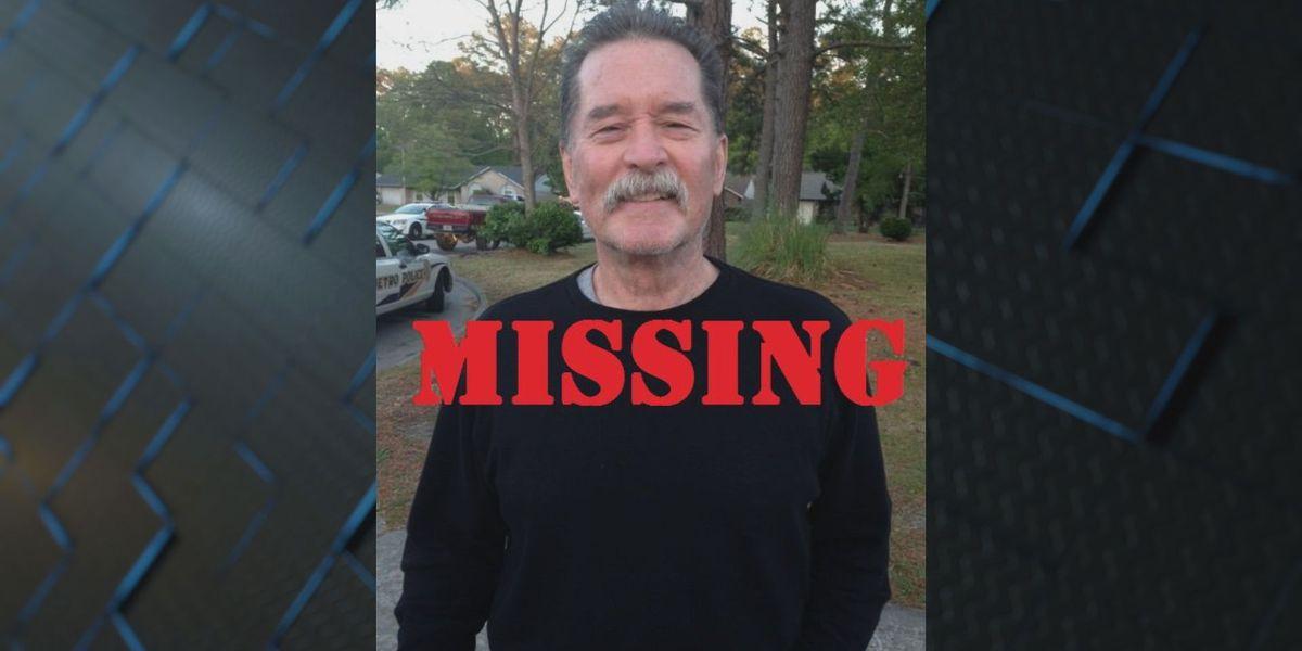 Metro safely locates missing man