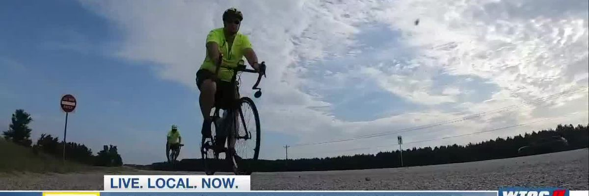Everyday Heroes: Paul Anderson Youth Home Bike Ride