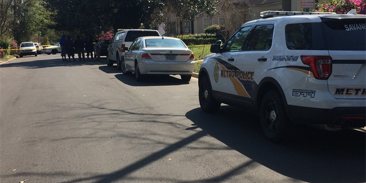 E. 34th Street shooting death ruled homicide