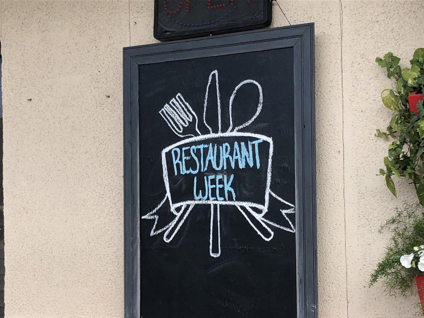 Tybee Island Restaurant Week promises special menus at low cost