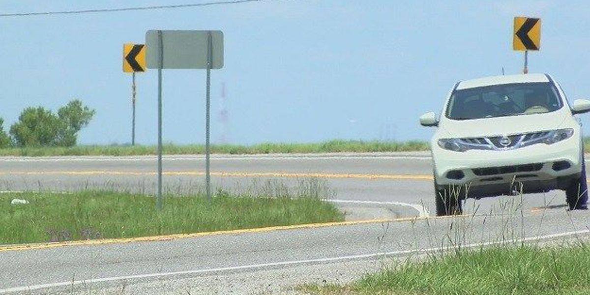 Tybee mayor sends letter to Governor Deal requesting to fix Hwy. 80
