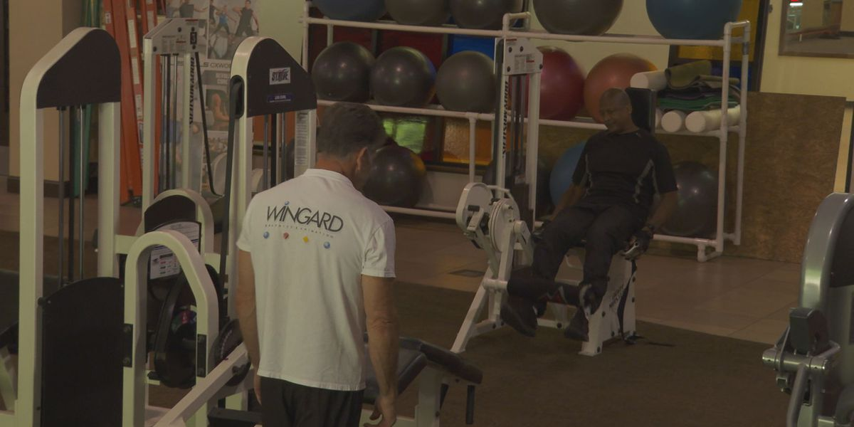 SC gyms, fitness facilities reopen for the first time in nearly two months