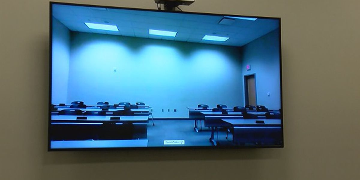 GA Southern professors using technology to teach students at all 3 campuses