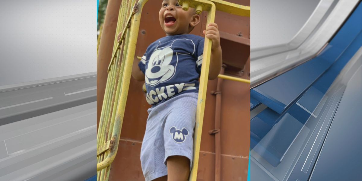 Police make arrest in hit-and-run that killed a 4-year-old boy in Varnville