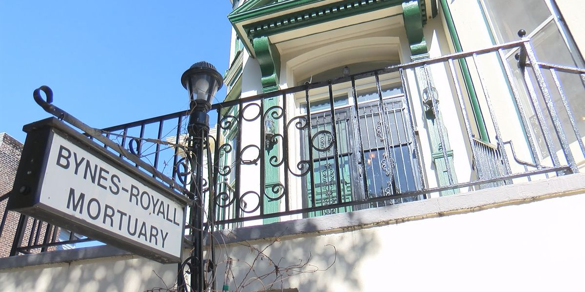 Black-owned Savannah business a pioneer in the mortuary industry