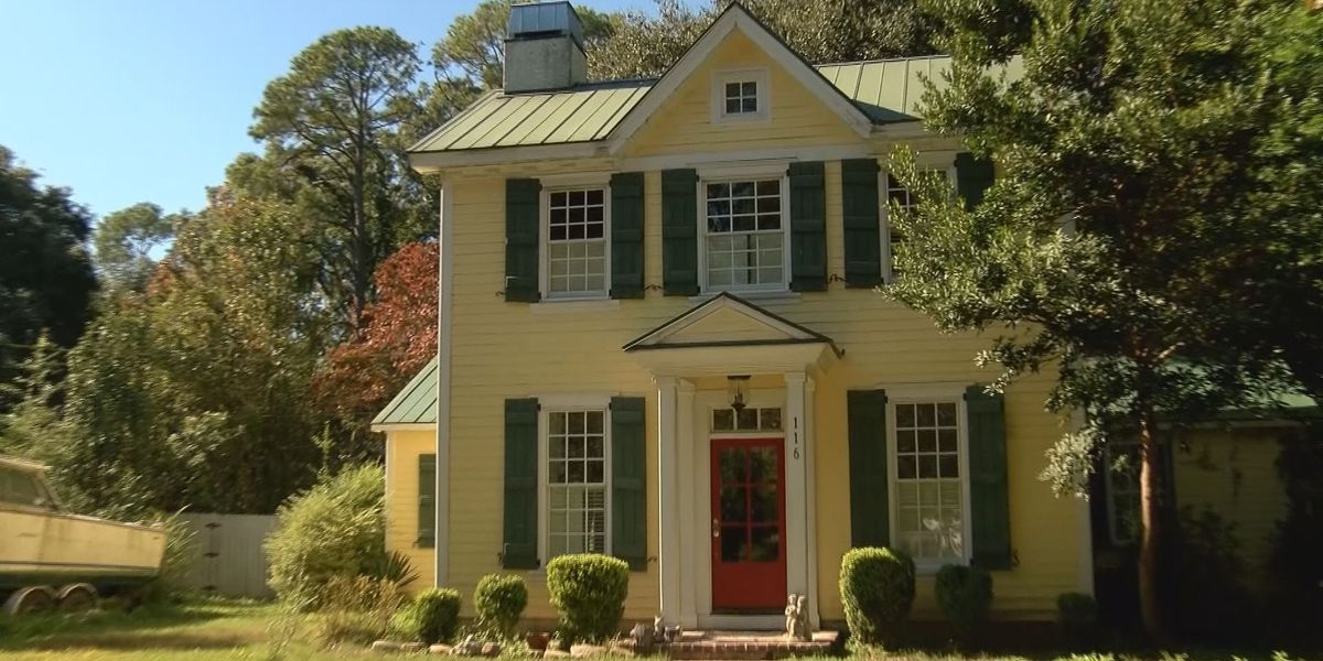 Lowcountry Hope House for Women helping addicts recover