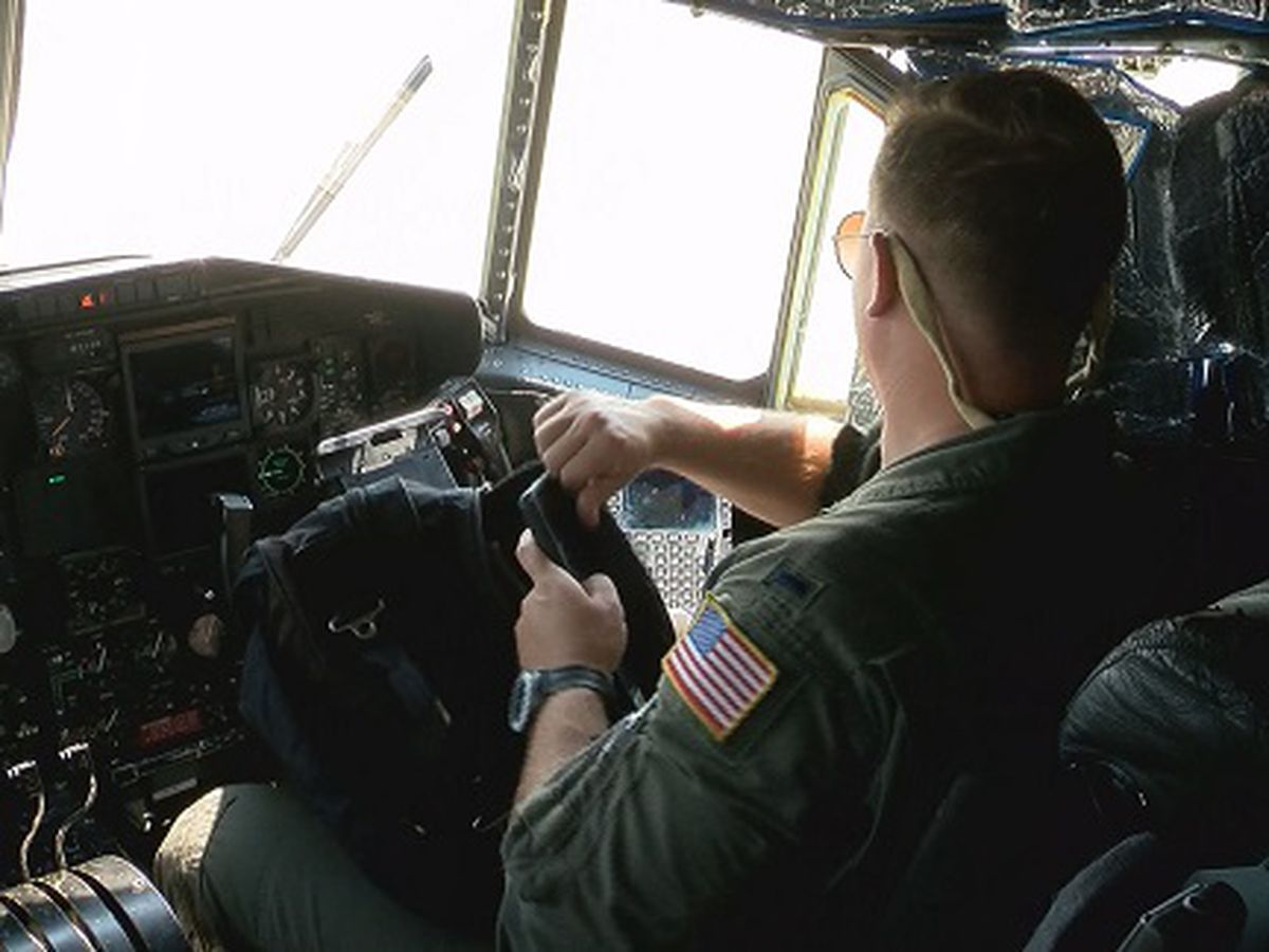 Georgia leaders push for new squadron at 165th Airlift Wing