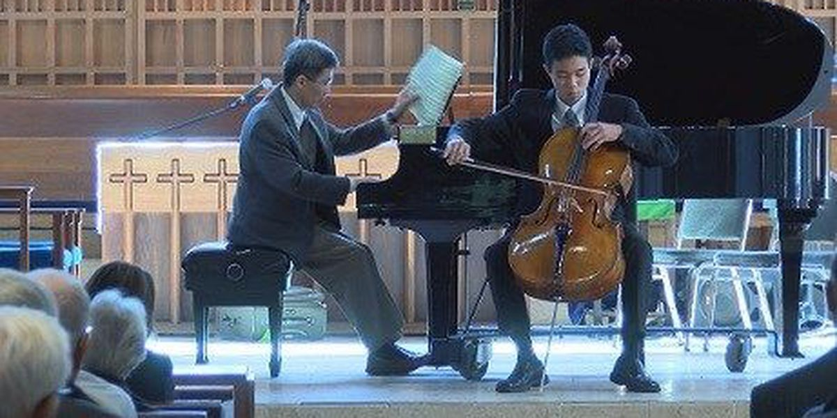 Hometown Heroes: Hilton Head Symphony Orchestra holds Youth Concerto