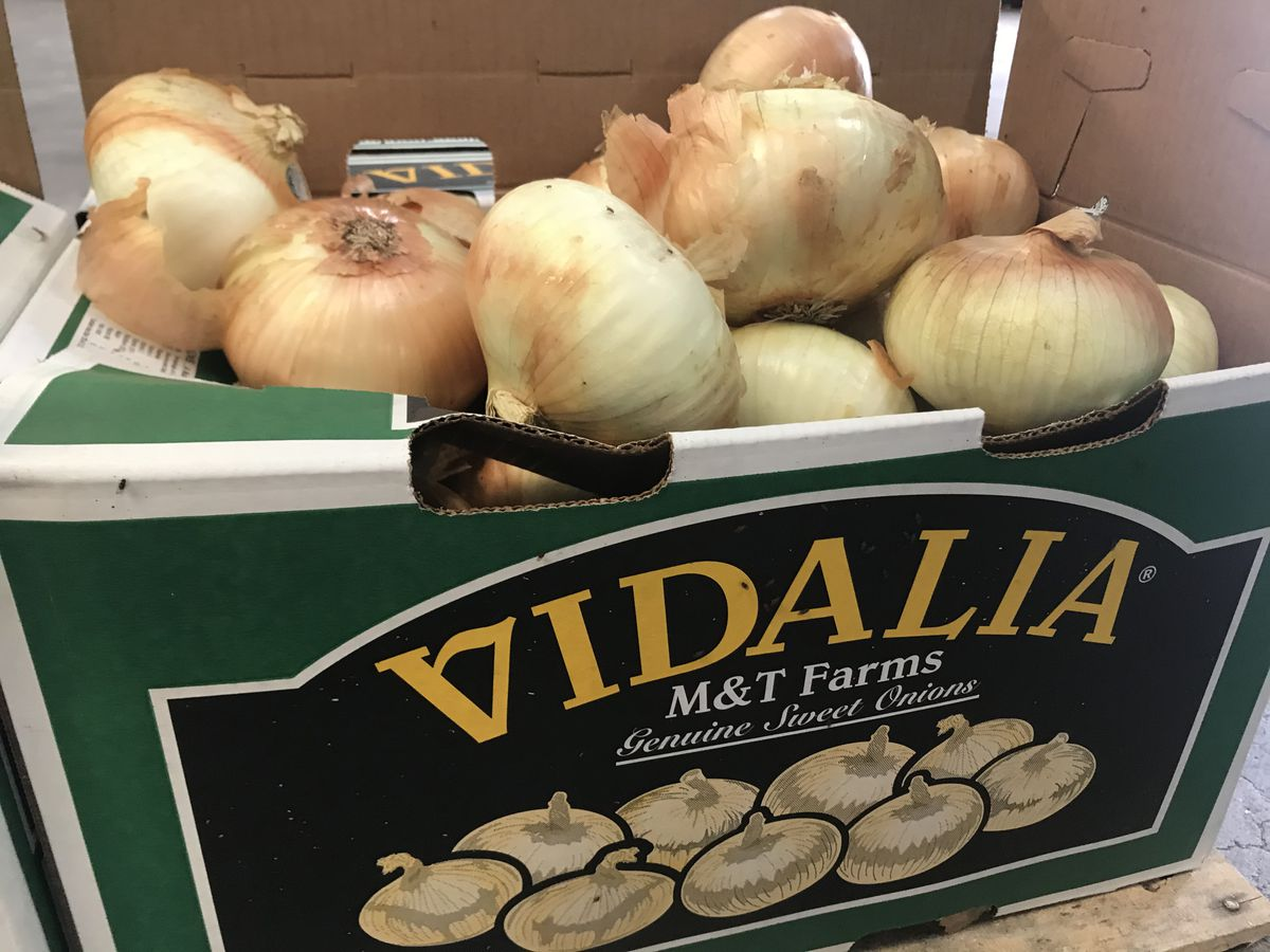 Farmer: Vidalia onions could be smaller, a bit pricier