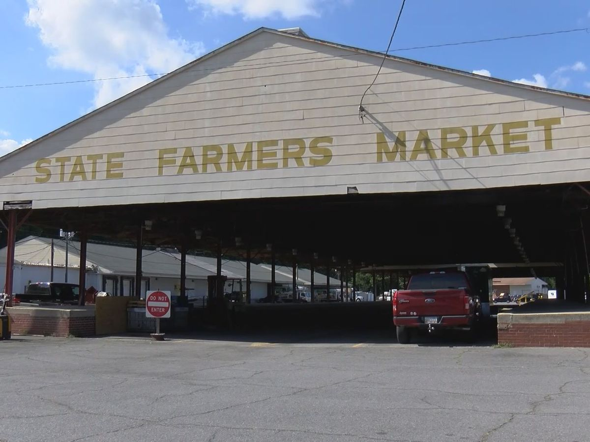 Famers markets face uncertain future due to COVID-19 pandemic