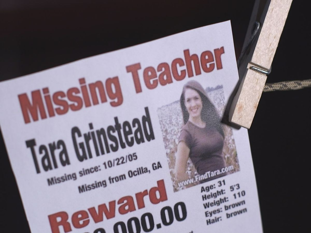 15 years later: Friends recall disappearance of Tara Grinstead