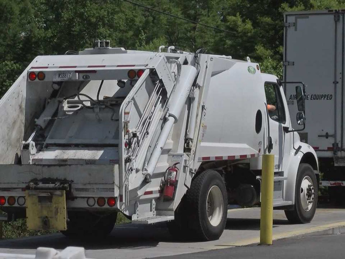 Asked and Answered: City of Savannah gives tips on reporting issues with residential recycling