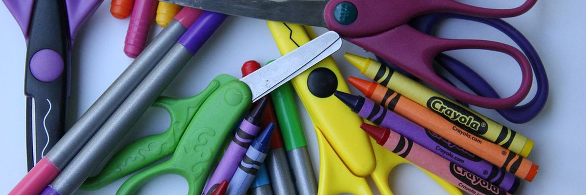 Free school supplies for Ga. teachers available Thursday in Savannah