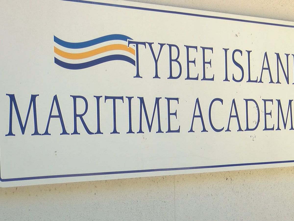 Tybee Island Maritime Academy discussing ways to revamp COVID-19 protocols