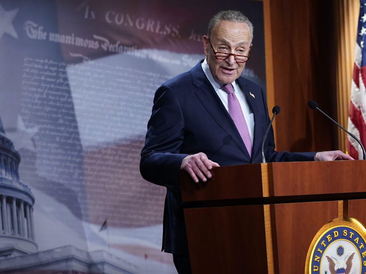 Top Democrats swing behind bipartisan coronavirus aid bill