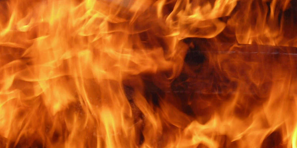 Varnville Fire Department respond to 2 brushfires in Hampton County