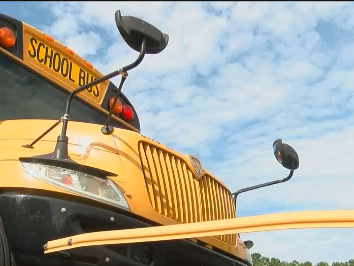 Parents file lawsuit against Beaufort Co. schools saying child was assaulted on bus