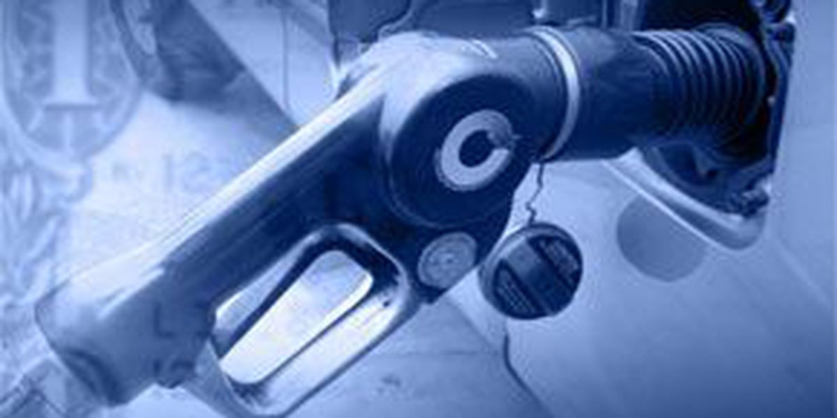 Savannah gas prices remain unchanged