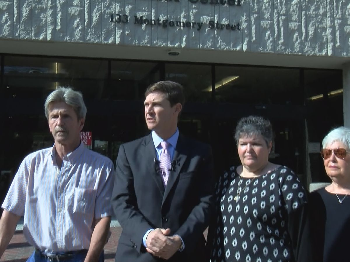 Family of 2013 murder victims shares feelings on recent guilty verdict
