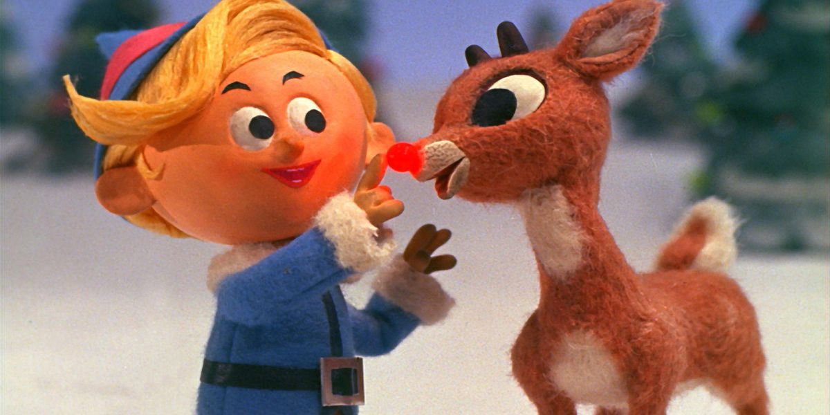 Frosty, Rudolph, and the whole holiday gang return to TV
