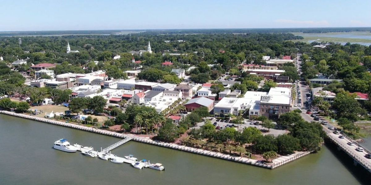 Plans announced for 2021 Beaufort Water Festival