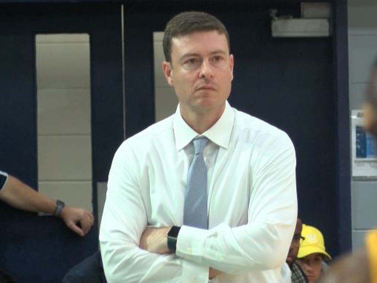 Mark Byington leaving Georgia Southern to be next head coach at James Madison University
