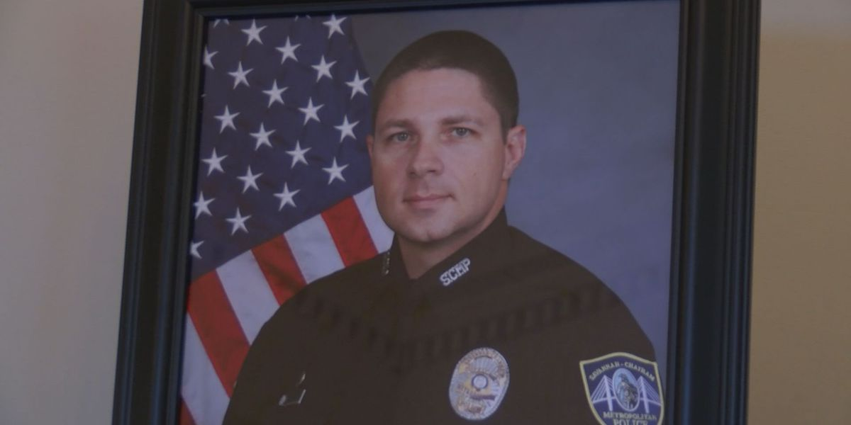 WTOC Investigates: SPD officer's wife files wrongful death lawsuit