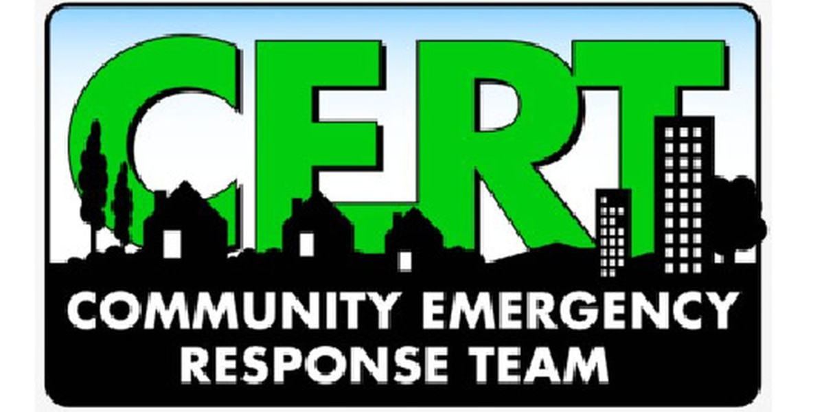 CERT provides Beaufort Co residents with free training