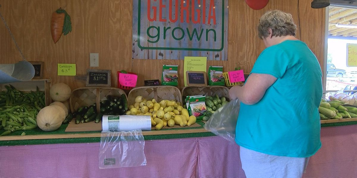 New partnership helping farmers sell products directly to customers