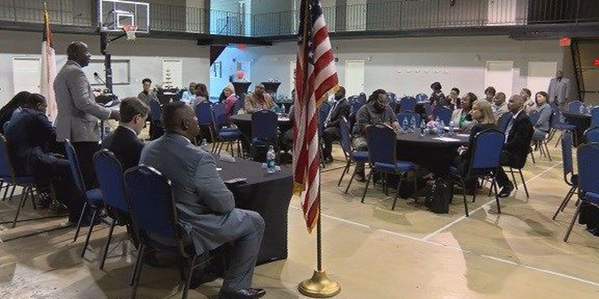 Economic Empowerment Luncheon held for small businesses