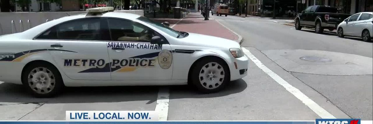 New unit trained to assist Savannah Police with behavioral health calls