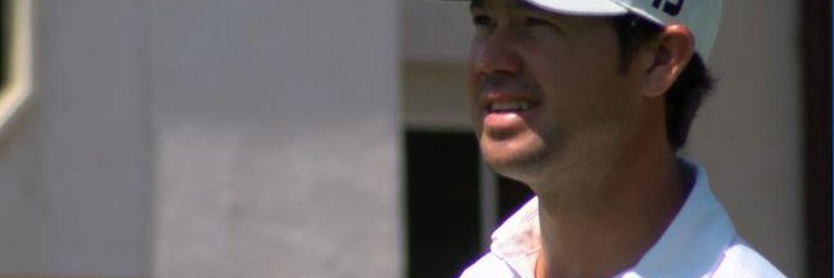 Harman earns third career PGA Tour victory