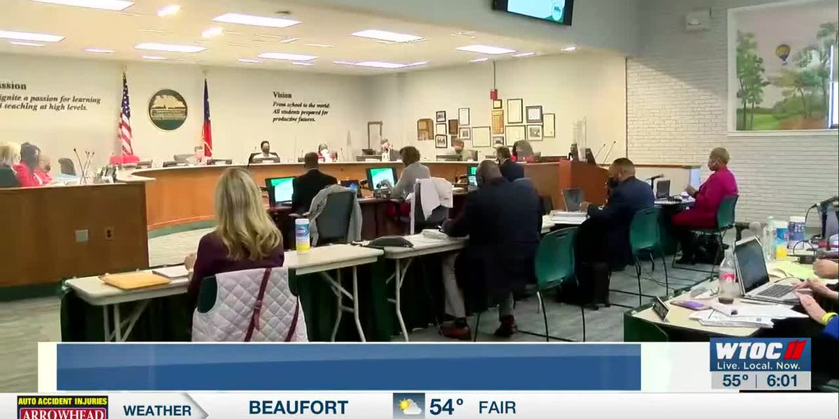 SCCPSS discuss operation plans in last 2020 meeting