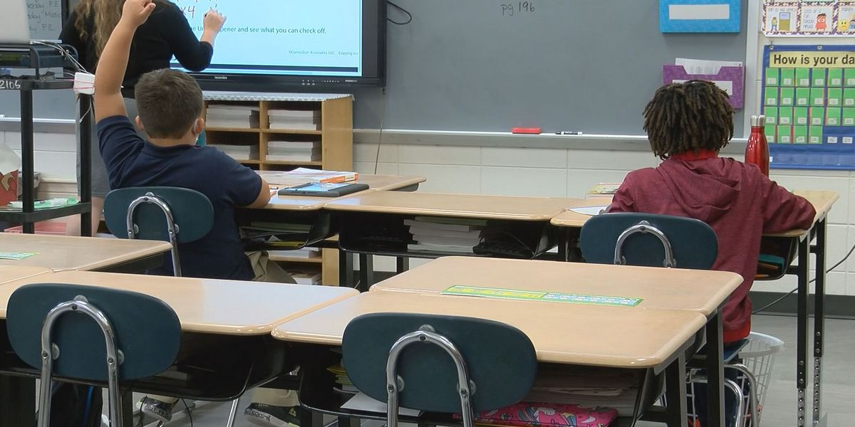 One month since some Liberty Co. students returned to in-person learning
