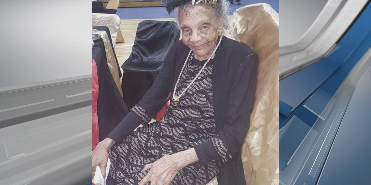 Port Wentworth resident turns 105 years old!