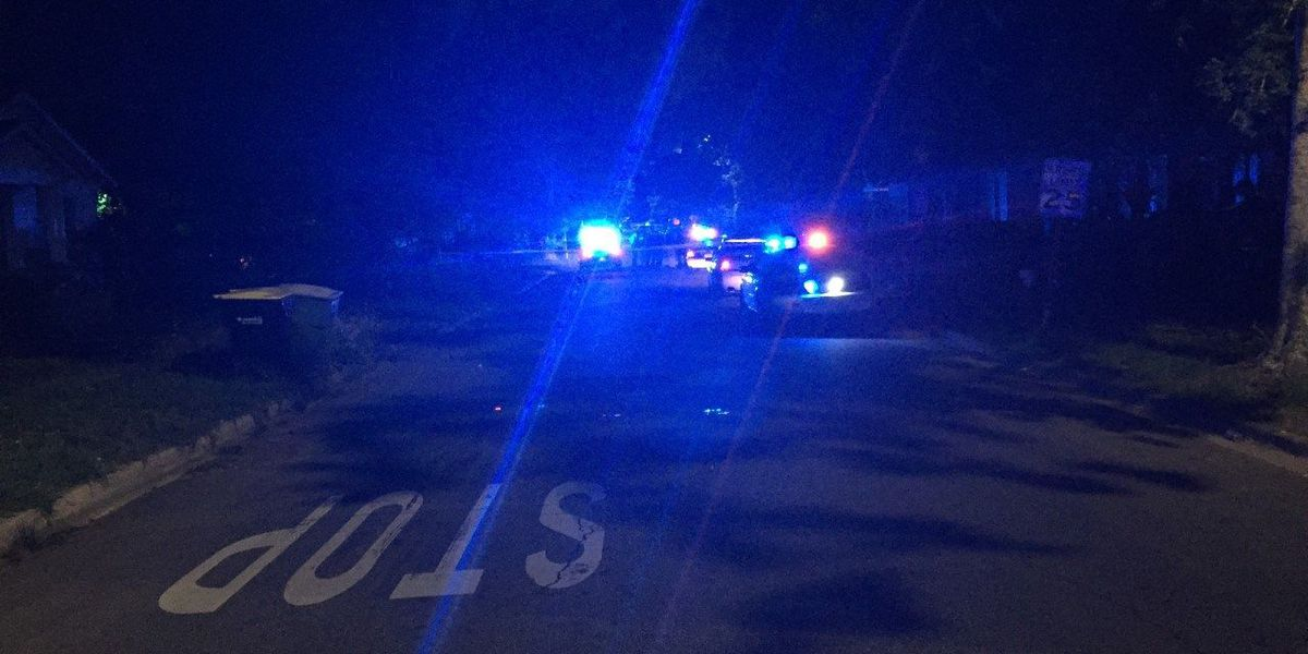 Suspect in custody for East 33rd Street double shooting