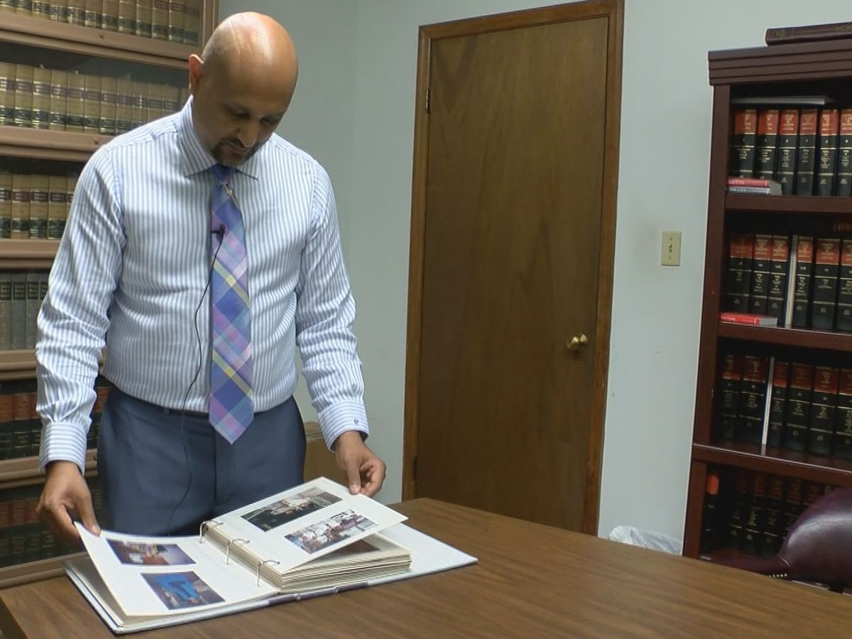 AAPI Heritage Month: Savannah attorney shares how is upbringing shaped his career
