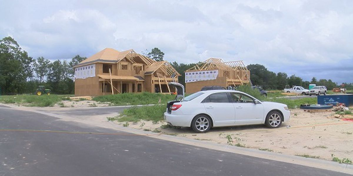 Long County prepares to welcome three new subdivisions