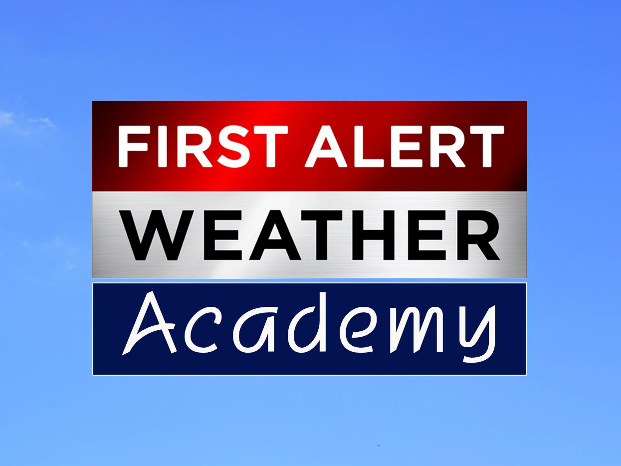 First Alert Weather Academy: Water Cycle